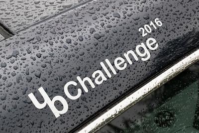UB Challenge 2016
