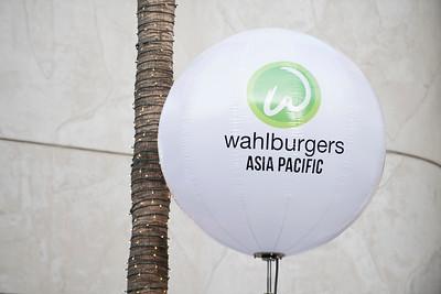 WAHLBURGERS - Jan 17 2017