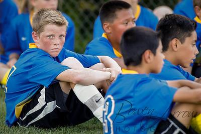 AMS Soccer vs Garrett 20140903-0132