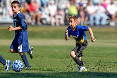 AMS Soccer vs Garrett 20140903-0109
