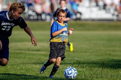 AMS Soccer vs Garrett 20140903-0114