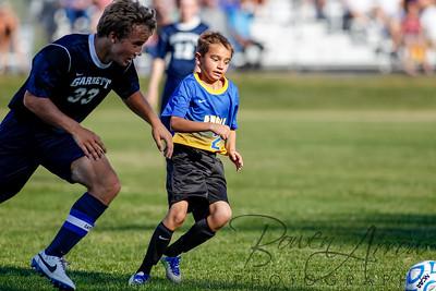 AMS Soccer vs Garrett 20140903-0115