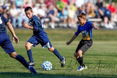 AMS Soccer vs Garrett 20140903-0104