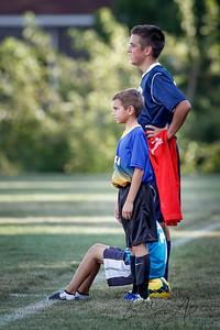 AMS Soccer vs Garrett 20140903-0045