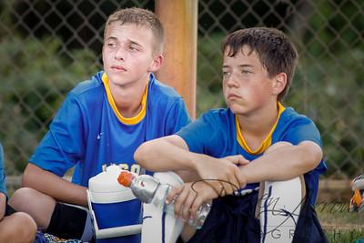 AMS Soccer vs Garrett 20140903-0133