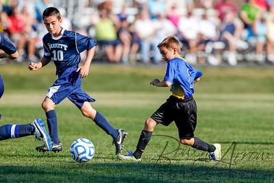AMS Soccer vs Garrett 20140903-0107