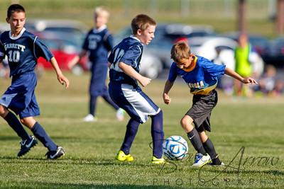 AMS Soccer vs Garrett 20140903-0101