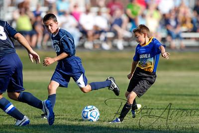 AMS Soccer vs Garrett 20140903-0105