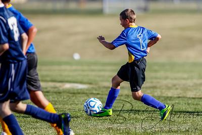 AMS Soccer vs Garrett 20140903-0116