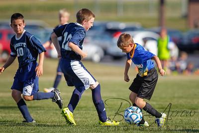 AMS Soccer vs Garrett 20140903-0100