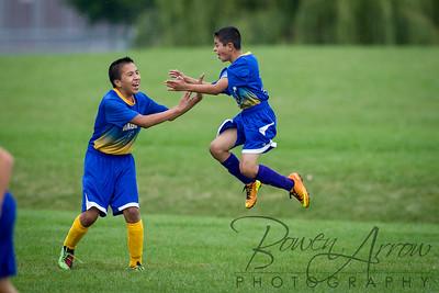 AMS Soccer vs Eastside 20140915-0051