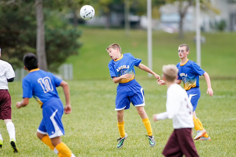 AMS Soccer at CN 20151013-0081