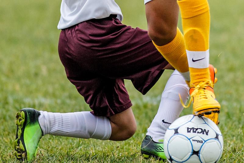 AMS Soccer at CN 20151013-0200
