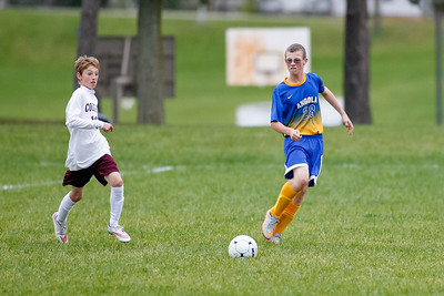 AMS Soccer at CN 20151013-0029