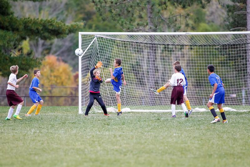 AMS Soccer at CN 20151013-0067
