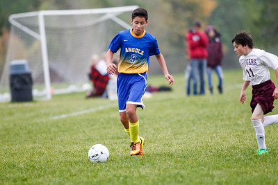 AMS Soccer at CN 20151013-0255
