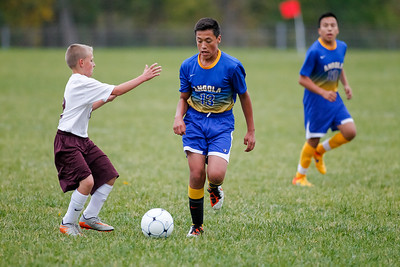AMS Soccer at CN 20151013-0191