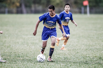 AMS Soccer at CN 20151013-0190