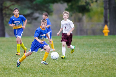 AMS Soccer at CN 20151013-0092