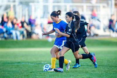AMS Soccer vs PH 20150930-0615