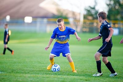 AMS Soccer vs PH 20150930-0575
