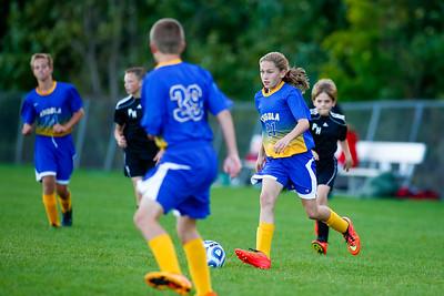 AMS Soccer vs PH 20150930-0520