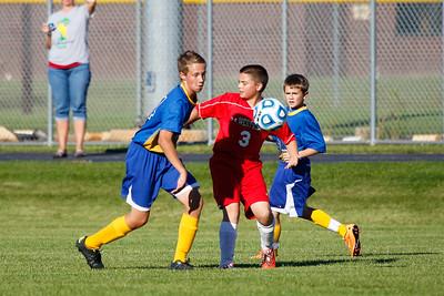 AMS Soccer vs Westview 20150921-0228