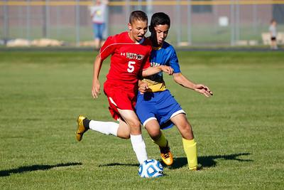 AMS Soccer vs Westview 20150921-0166