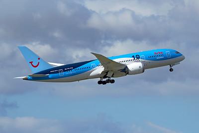 Arke Boeing 787-8 PH-TFM 9-27-15