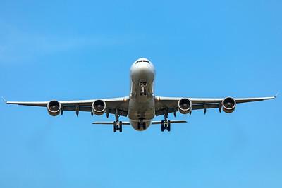 Maleth-Aero Airbus A340-642 9H-PGS 11-2-19 2