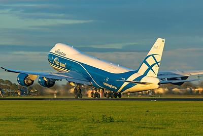 AirBridgeCargo Boeing 747-867F VQ-BVR 10-22-19