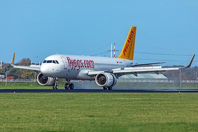 Pegasus Airbus A320-251N TC-NBD 11-2-19