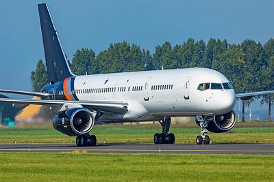 Titan Airways Boeing 757-256 G-POWH 10-9-21