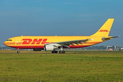 EAT Leipzig Airbus A300B4-622R(F) D-AEAH 10-9-21