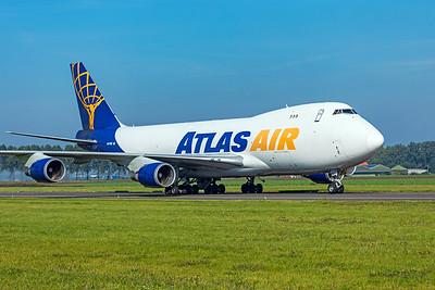 Atlas Air Boeing 747-47UF N477MC 10-9-21 2