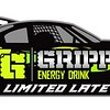 2 GRIPP Energy Drink LLM Logo by-Todd K