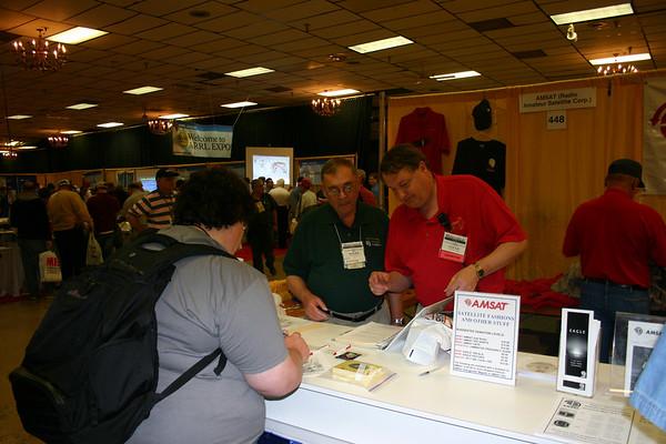 AMSAT DAYTON 2006