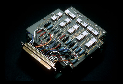 002 Modules & Stuff
