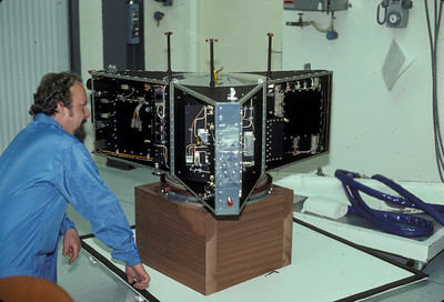 P3B Propulsion Activity