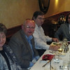 Martha Saragovitz,  Barry Baines WD4ASW,  Dan Schultz N8FGV, Costanza Schultz