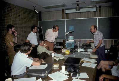 001 Meetings:  01 Technical Meeting July 77