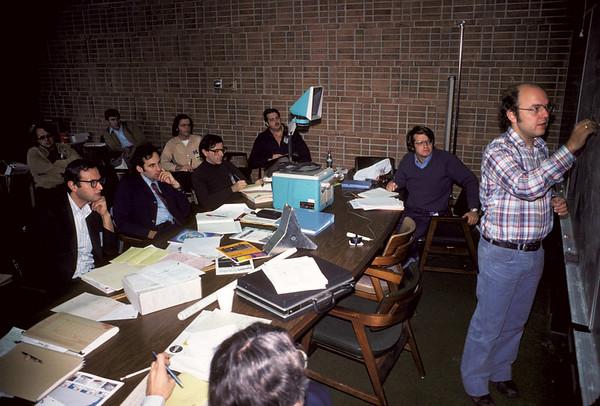 001 Meetings: 03 Technical Meeting November 78