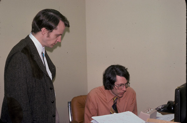 001 Meetings: 04 Software Meeting March 1979