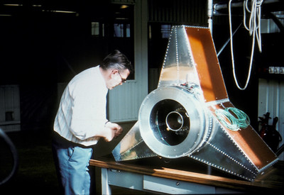 007 Testing: Vibration: Toulouse 78
