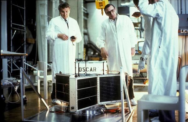 007 Testing: Vibration: Toulouse 80