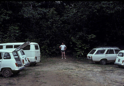 012 Jungle Party