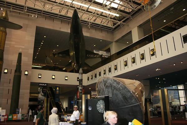 SpaceDay2007