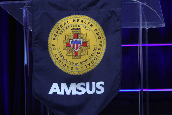 AMSUS - Seattle
