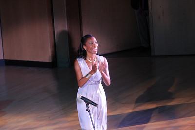 Mercer Concert 2008
