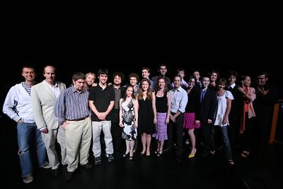 Mercer Gala Concert 2007 Andrew Campbell pics